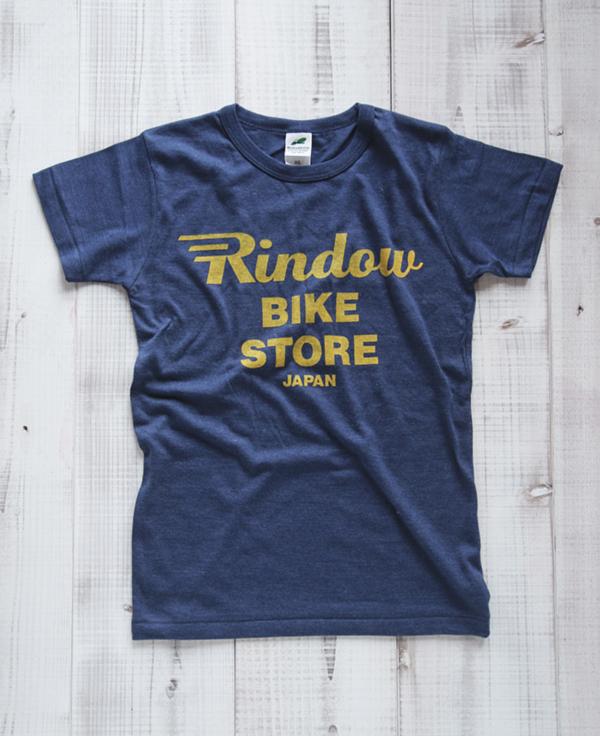 RINDOW TEE青