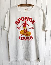 SPONGE LOVER