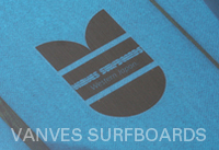VANVES SURFBOARDS
